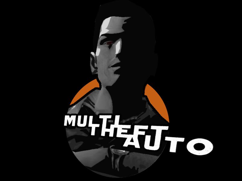 MTA (Multi Theft Auto)